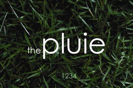 The Pluie - 1234 (k7 release) cópia